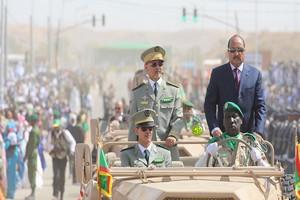 Présidentielle en Mauritanie : vers une fin du règne militaire ? -  Kassataya Mauritanie