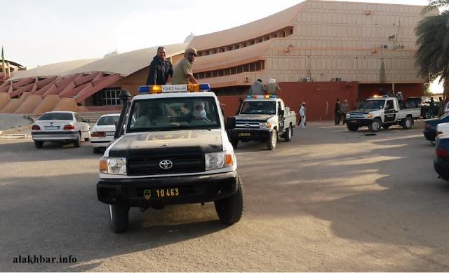 Mauritanie - La Police des crimes économiques entend un homme d'affaires  proche de Aziz - Kassataya Mauritanie