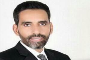 Le député Mohamed Bouya Ould Cheikh Mohamed Fadel de l'AFCD